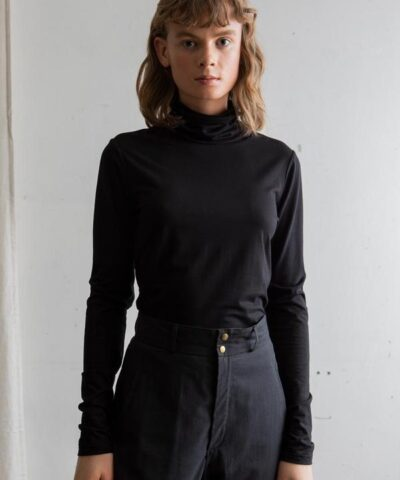 Tauko Pier Turtleneck