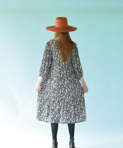 Laadukas Suomalainen mekko