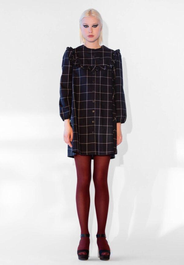 Ivana Helsinki Jocelyn mekko