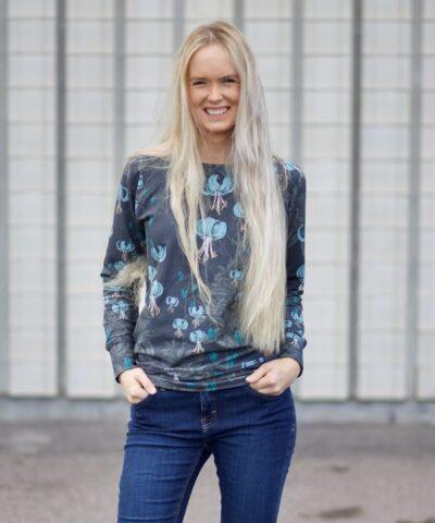 Valo-paita Lumoan Varjolilja
