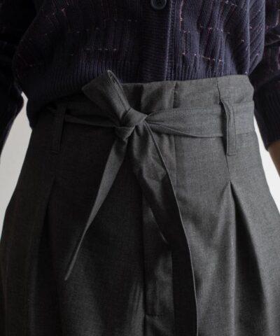 Tauko Radalla housut
