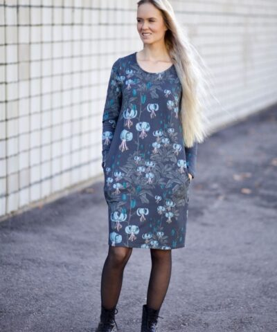 Lumoan Nuppu mekko