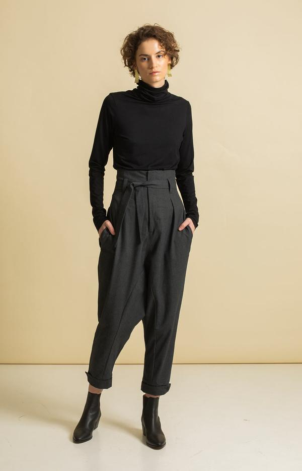Tauko Design Radalla housut
