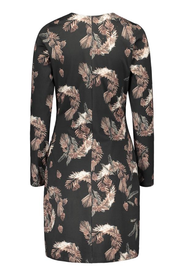 Tuotekuva Kaiko Belted Dress vyöllinen mekko