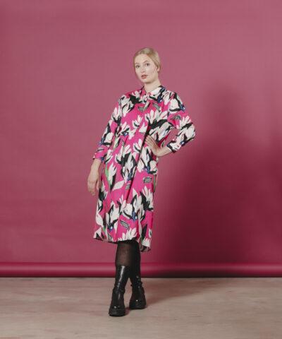Aarre naisten lyocell mekko