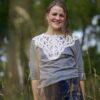 Lumoan Mila paita kierrätyskuitua