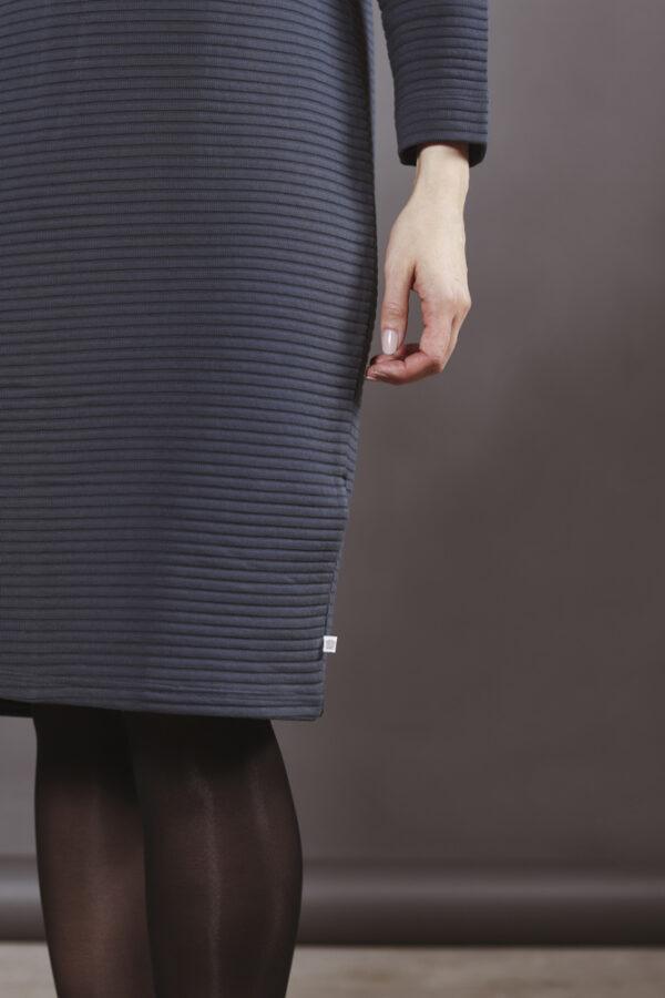 Puuvillatehdas luomupuuvilla mekko