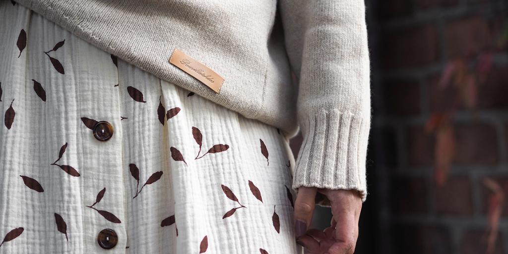 Puuvillatehtaan vaatteita
