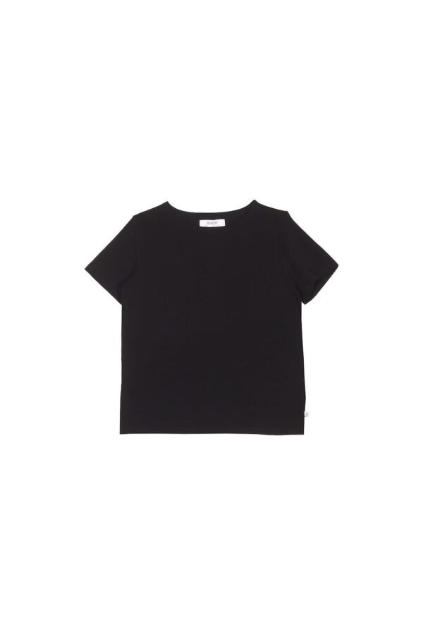 Laadukas klassinen t-paita
