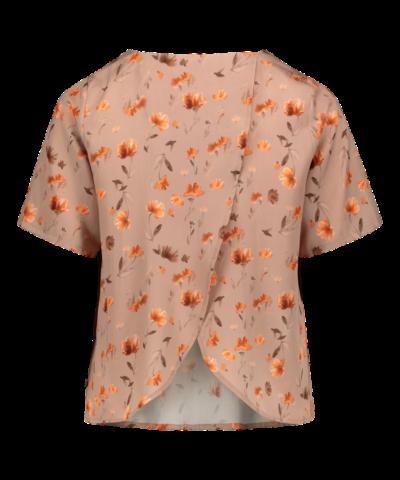 Laadukas kauniisti laskeutuva lyocell paita