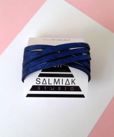Suomessa valmistettu rannekoru