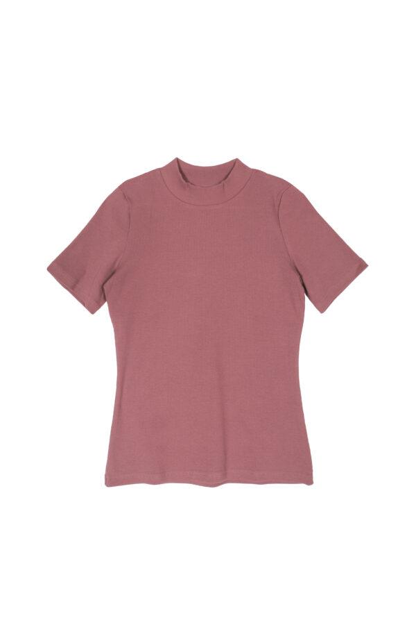 Laadukas luomupuuvillainen paita