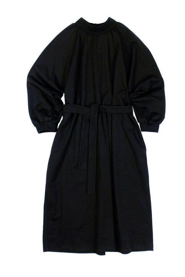 Laadukas suomessa valmistettu mekko