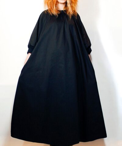 Suomessa valmistettu laadukas mekko