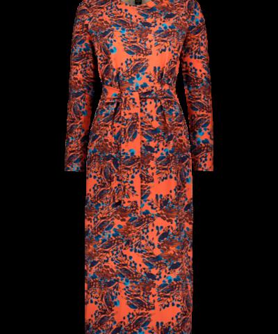 Pehmeä laadukas luomupuuvillainen mekko