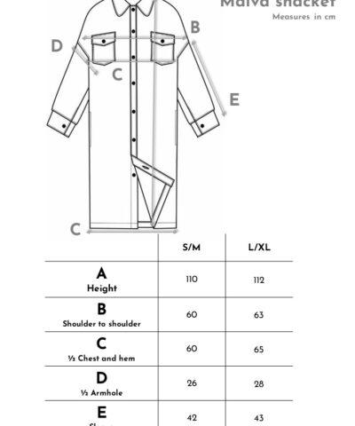 Naisten laadukas paitatakki